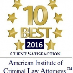 100 Best Criminal Law Attorneys
