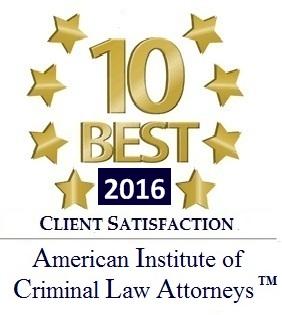 Best Criminal Attorney